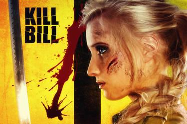 Kill Bill Again by mac-media-design