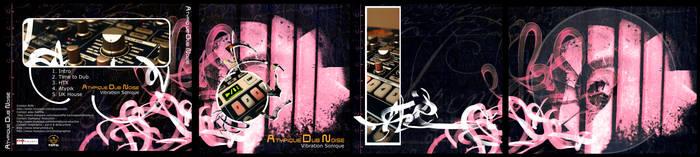 Atypique Dub Noise avec polB