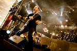 Metallica II by PetriW