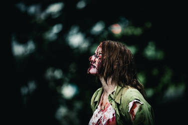 Zombiewalk Turku 2013 - II