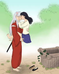 The end of Inuyasha