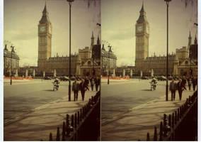 London II by bloodypineapple