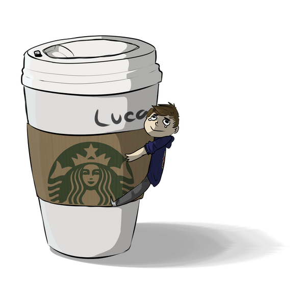 why are students addicted to starbucks Fortunately, there's no shortage of starbucks addicts online, sharing tips   college students looking for any excuse to procrastinate, we have.
