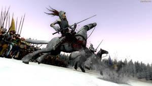 Battle of Bogesund - 1520 by tigerfaceswe