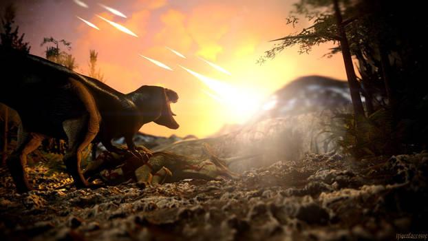 Cretaceous-Paleogene Extinction