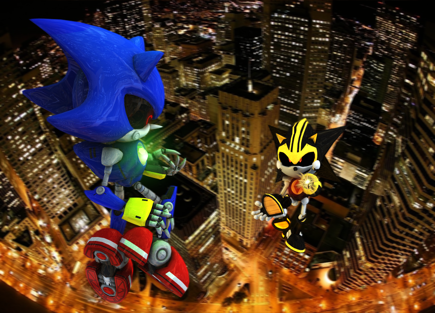 shard_vs_metal_sonic_by_jackydik-d9z0pt2