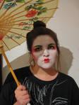 Neo geisha 2