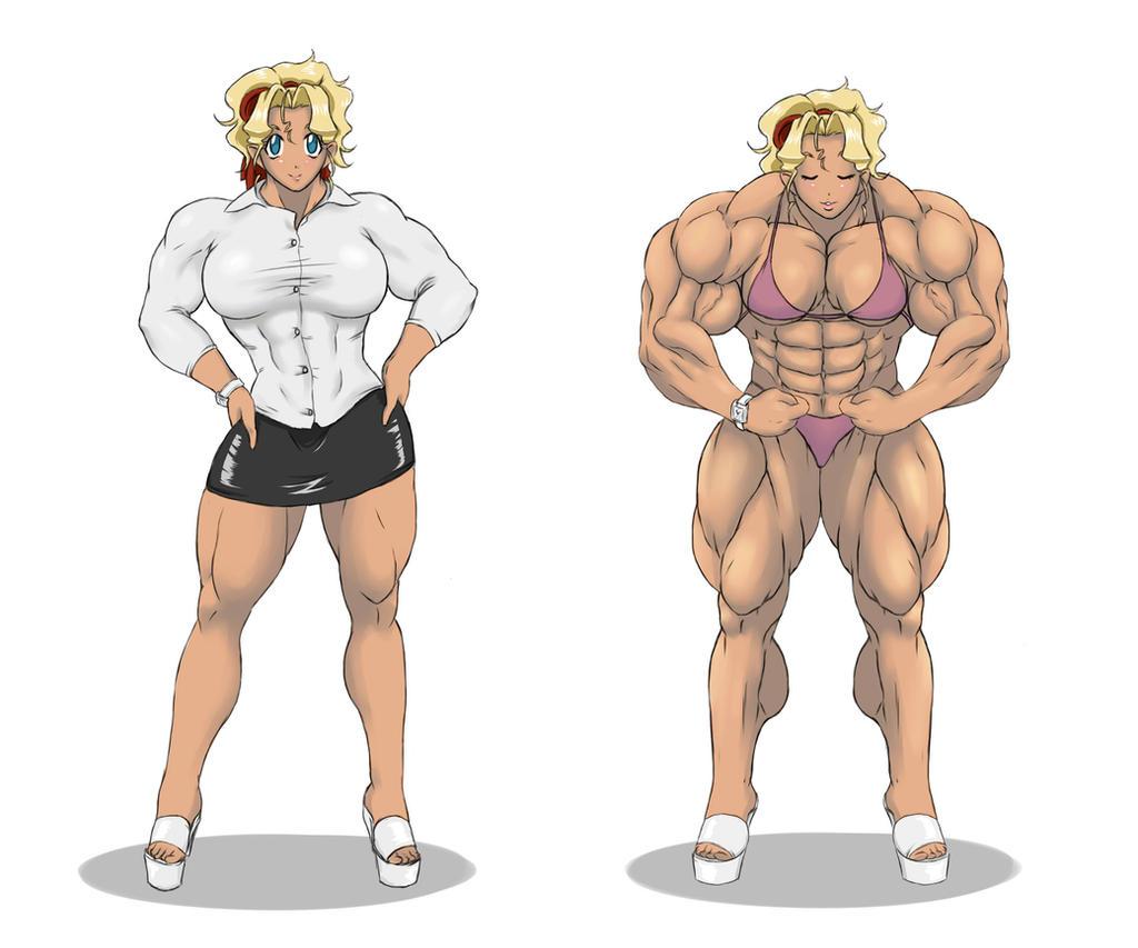 big mihoshi bigger by kyptova