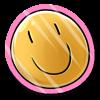 Wyngro Sticker - SMILE by Wyngrew