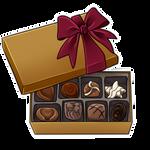Item - Box of Assorted Chocolates by Wyngrew