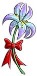 Frostbloom Lily by Wyngrew