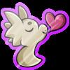 Wyngro Sticker - Heartkindle Event [Retired] by Wyngrew