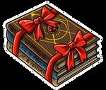 Bundle of Books on Magic by Wyngrew