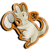 Wyngro Sticker - Monthly Challenge #3 by Wyngrew