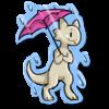 Wyngro Sticker - Weekly Prompt #15 by Wyngrew