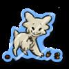 Wyngro Sticker - Acorn Hunt by Wyngrew
