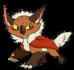 Coatala: Foxtrot by Wyngrew