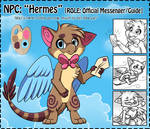 NPC: Hermes