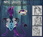 NPC: Azoth