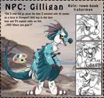 NPC: Gilligan
