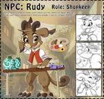 NPC: Rudy