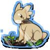 Wyngro Sticker - Planting Sapling by Wyngrew