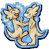 Wyngro Sticker - Pranking by Wyngrew