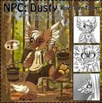 NPC: Dusty