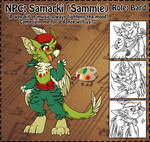 NPC: Sammie