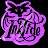 Wyngro Sticker - Inktide by Wyngrew