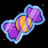 Wyngro Sticker - Sweet Treat by Wyngrew