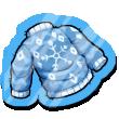 Wyngro Sticker - Sweater by Wyngrew