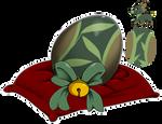 Eggy Raffle 2017 #23 - Olive Branch