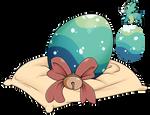 Eggy Raffle 2017 #15 - Seaside Holiday