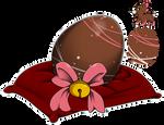 Eggy Raffle 2017 #5 - Chocolate Kiss