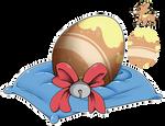 Eggy Raffle 2017 #7 - Limoncello Dolcini