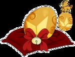 Eggy Raffle 2017 #13 - Gilded Leaf