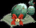 Eggy Raffle 2017 #10 - Dressed Tree