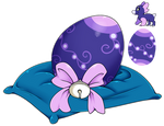 Eggy Raffle 2017 #11 - Floral Link