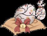 Eggy Raffle 2017 #14 - Autumnal Opulence