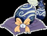 Eggy Raffle 2017 #17- Starry Starry Night