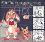 NPC: Alice