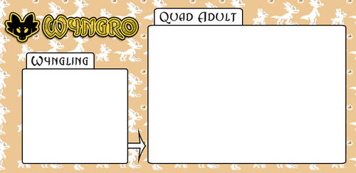 Approval Template - Adult Quad