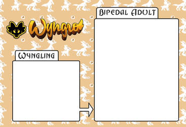 Approval Template - Adult Bipedal