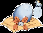 Egg Raffle 2018 #2 - Robin's Egg