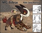 NPC: Bulbrax