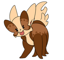 Runeboo: Ginger Teddy