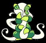 Runeboo: Seaweed of Swamps