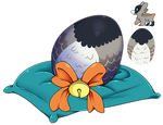 Egg Raffle 2019 - 6 Geese a Laying