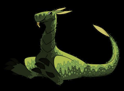 Ori: Slimy Swampy
